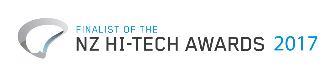 Speaking Email was a finalist in the NZ Hi-Tech Awards 2017