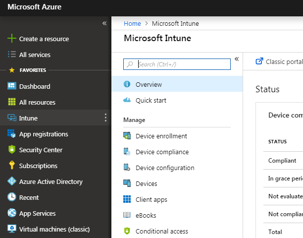 Microsoft Intune for Enterprise Mobility + Security - Speaking Email